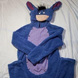 Disney Eeyore suit